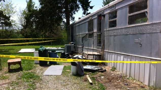 Image Human remains found in Pettis County
