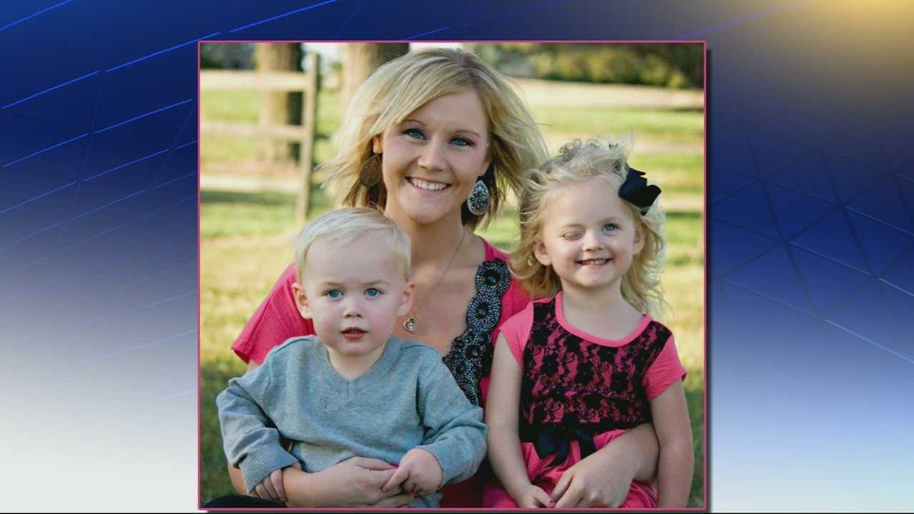 After a backover accident in the driveway nearly killed her daughter, a Kansas City-area woman is sharing a lesson with other parents in hopes of prevventing similar tragedies.