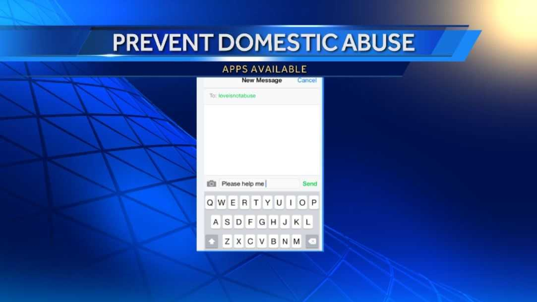 More Apps available to prevent domestic violence