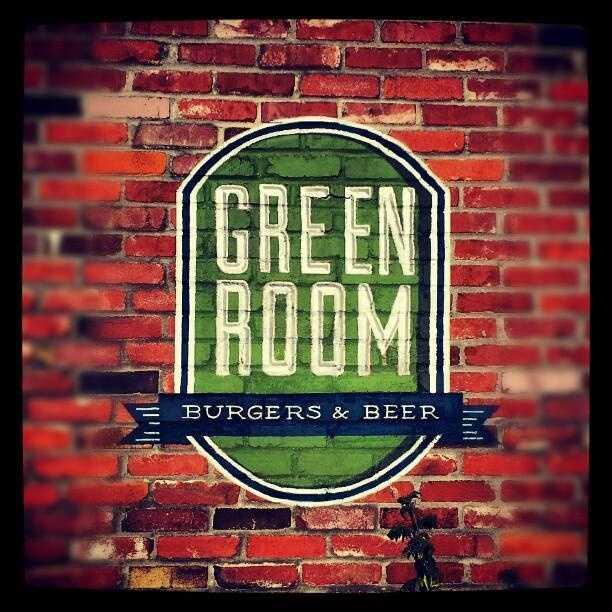 Green Room Burgers & Beer, 4010 Pennsylvania Ave.