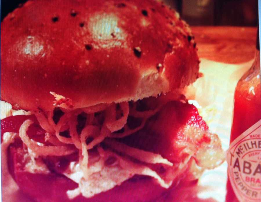 Best Burgers In Kansas City Part 2