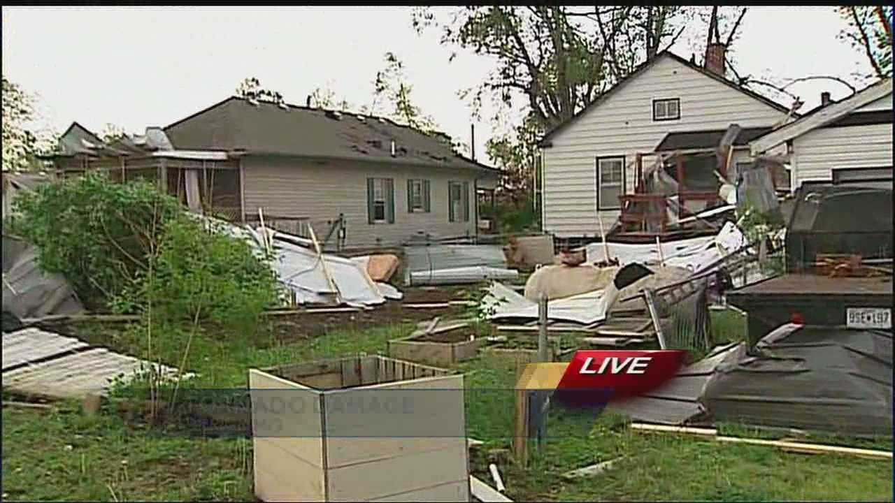 Image Orrick storm damage