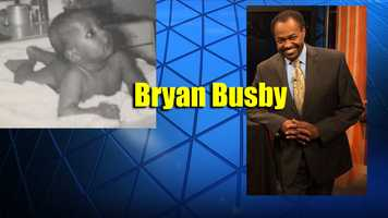 KMBC Chief Meteorologist Bryan Busby
