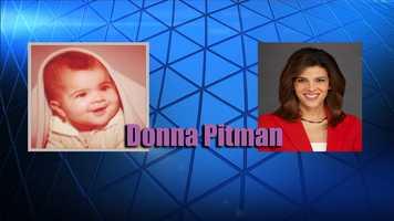 KMBC Morning News Anchor Donna Pitman