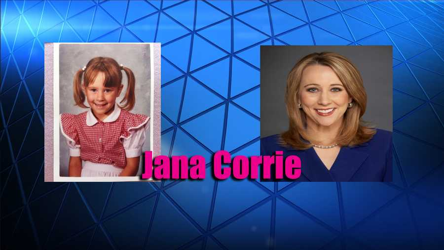 KMBC Morning Reporter and Anchor Jana Corrie