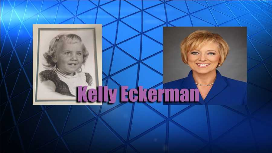KMBC Weeknight Anchor Kelly Eckerman