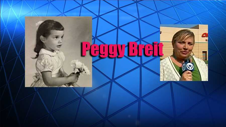 KMBC Field Reporter Peggy Breit
