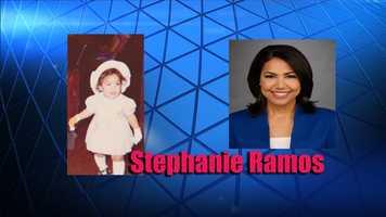 KMBC Anchor, Traffic and Field Reporter Stephanie Ramos