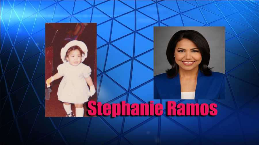 KMBC Anchor, Traffic and Field Reporter Stephanie Ramos