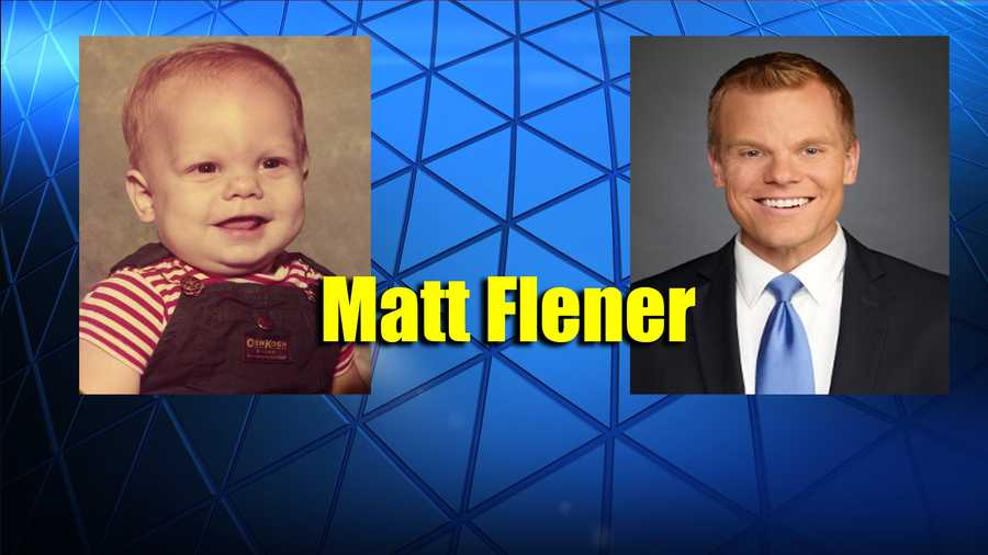 KMBC Morning Anchor Matt Flener