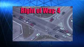 """""""Right of way"""" complaints were the least reported of all. Only 0.156% of complaints were about the issue."""