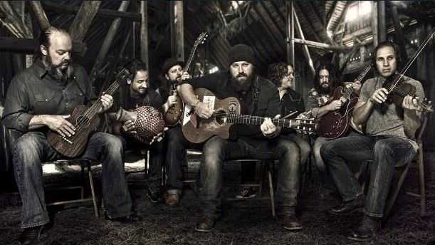 Three-time Emmy winners Zac Brown Band to perform at Sporting Park.