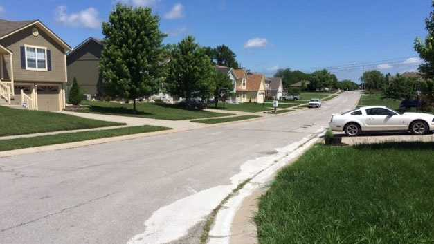 Image Greenwood neighborhood - stranger danger case