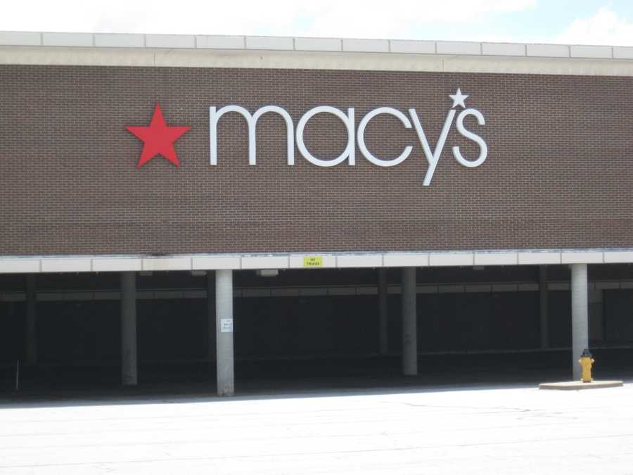 The final nail in the coffin was when Macy's announced earlier this year that it would close its store at the mall. It had operated under The Jones Store Company brand until Macy's bought The Jones Store.