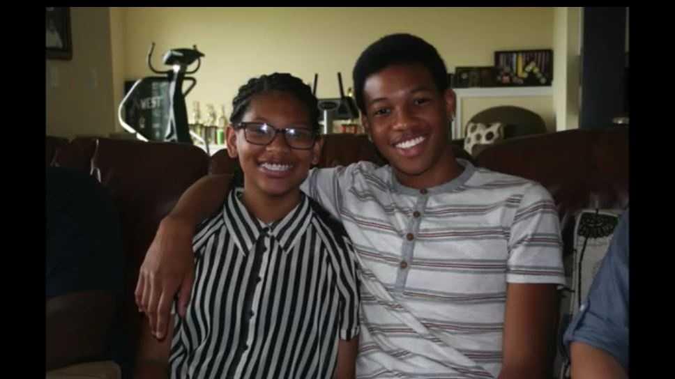 Digital Extra: Isaiah Austin's family eager for NBA Draft