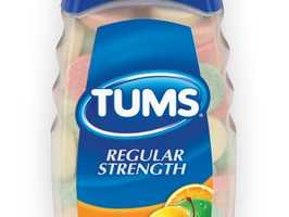 Tums was invented in 1928 by a St. Louis pharmacist.