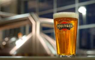 Boulevard Brewing Company was founded in Kansas City, Missouri in 1989.