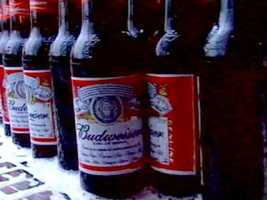 Budweiser was introduced in 1876 in St. Louis by Anheuser-Busch.