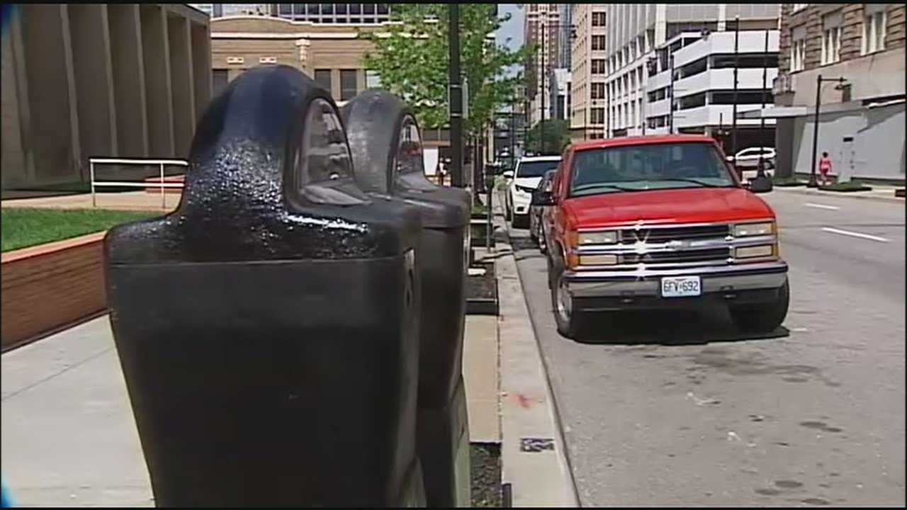 Kansas City plans stricter enforcement of downtown parking laws, part of an overall shift to encourage people who work downtown to park in the city's garages.