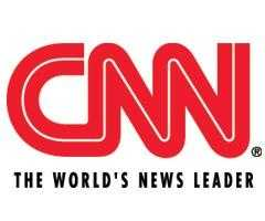 CNN started broadcasting.