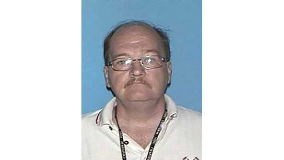 Image Missing man Kevin Bonine