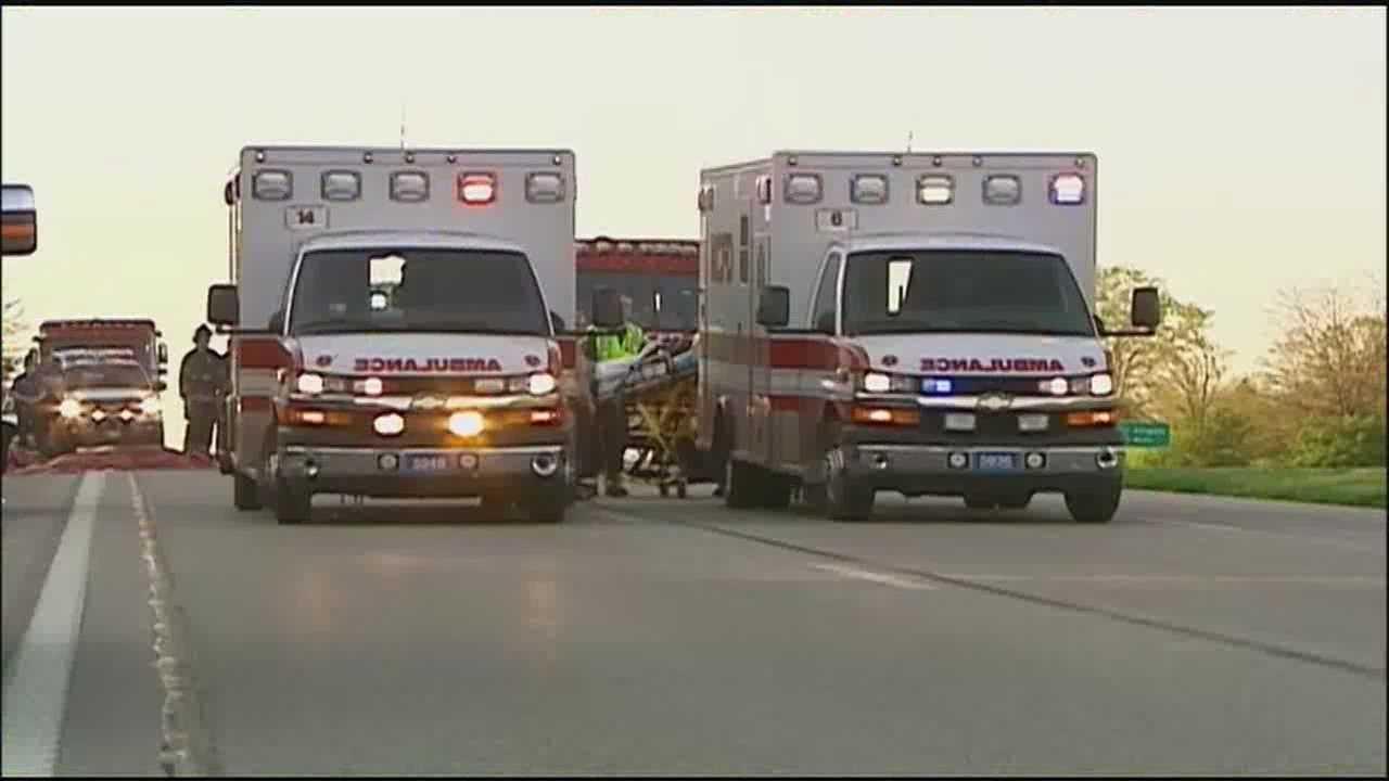 Image Kansas City ambulances