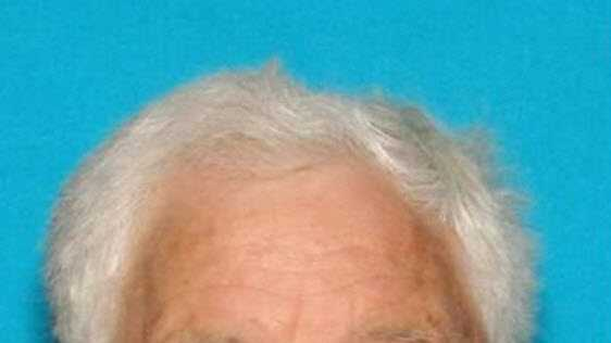 Silver Alert issued for 81-year-old John R. Drummond of Leawood, Kan.
