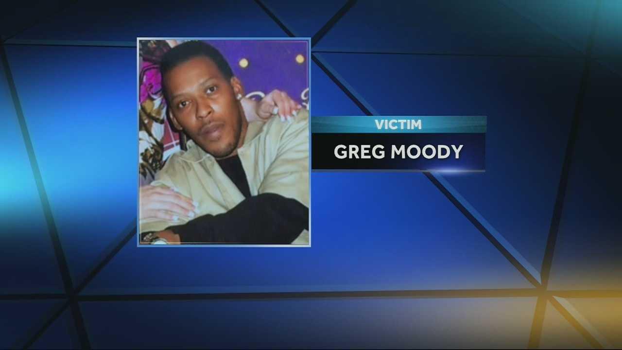 Image Greg Moody - Grandview homicide victim