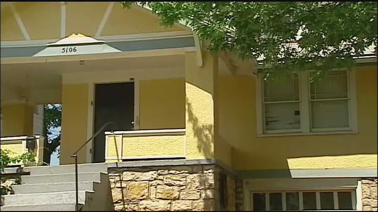 Some homes owned by Rockhurst University will need repairs after recent inspections and won't be ready in time for students to move into them this fall.