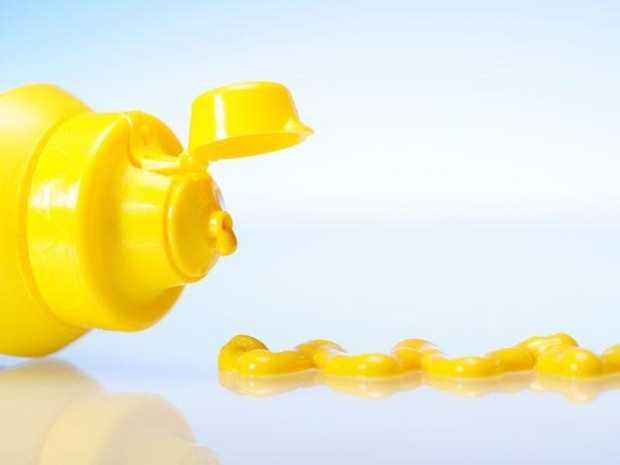 1. Mustard