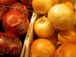 2. Onions