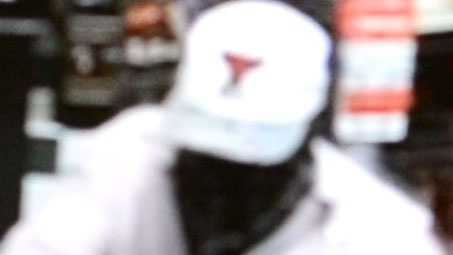 Image Platte County robbery suspect