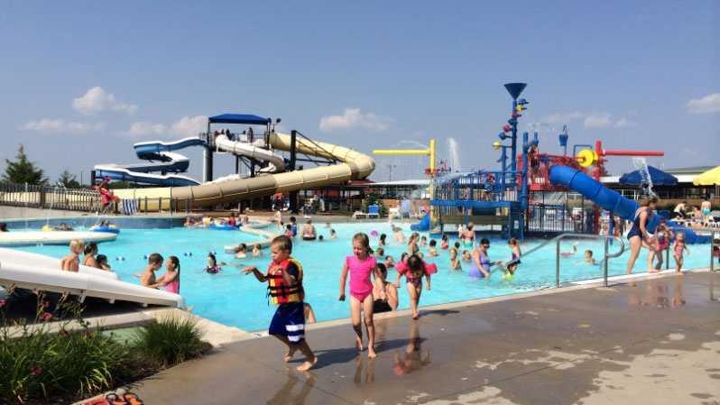 Image Gardner aquatic center