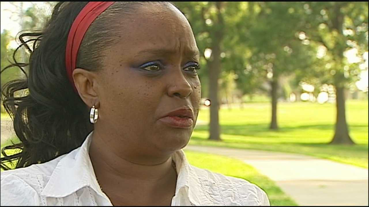 A Kansas City woman says she wants to know why she still hasn't received her tax refund from the state of Missouri, even though she sent her return in back in mid-March.