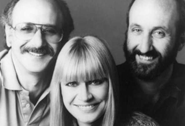 What was Donna's first concert? Peter, Paul and Mary at Starlight Theater.