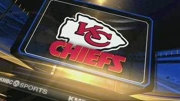 """What's Donna's favorite sports teams? """"Two: The KC Chiefs & The Royals, of course. Crazy question,"""" Donna laughed."""