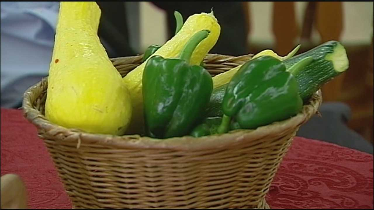 A program in Jackson County aims to make more types of healthful food available at corner grocery stores and other businesses in areas where there are no full-service supermarkets.