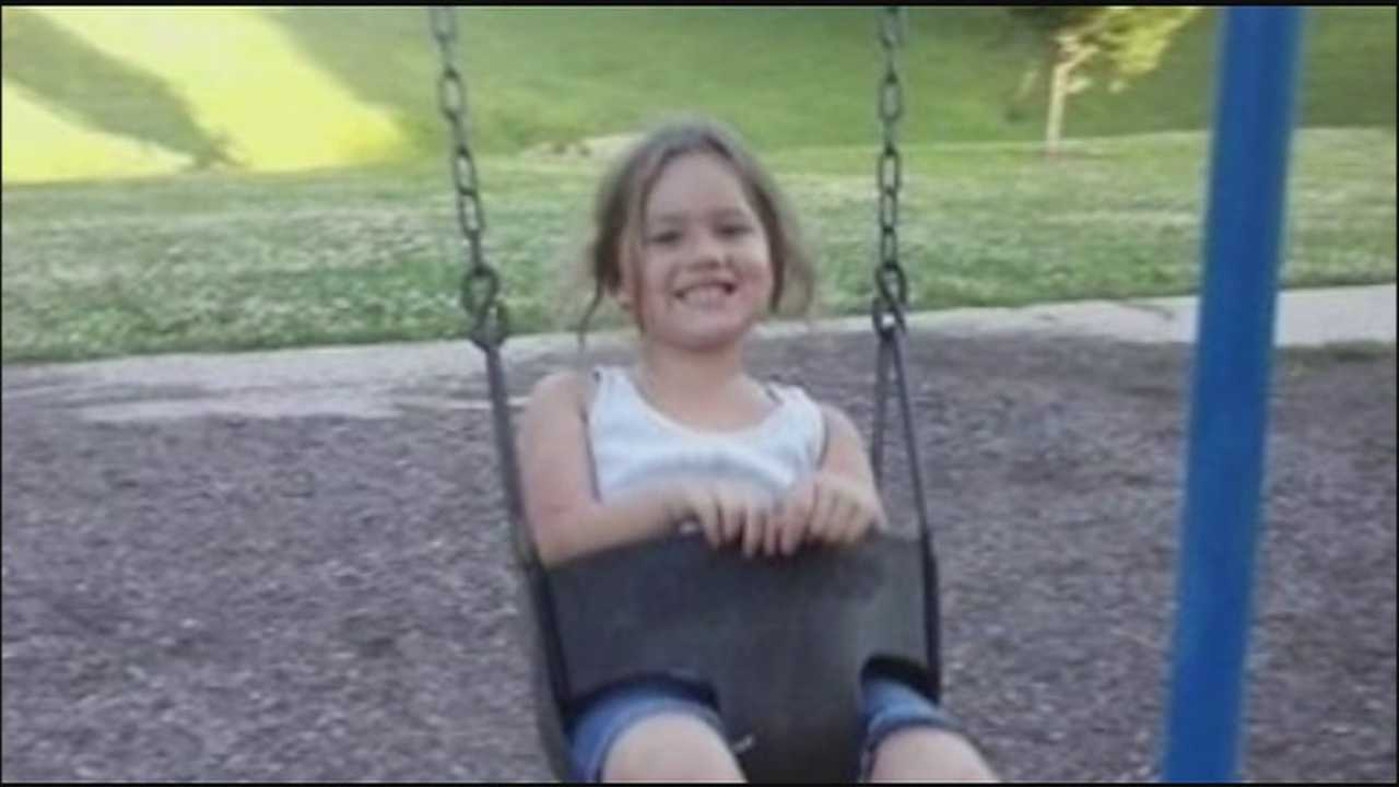 People who live in Atchison said it's hard to imagine the circumstances that led to a police chase and shootout that cost a 5-year-old girl her life late Friday.