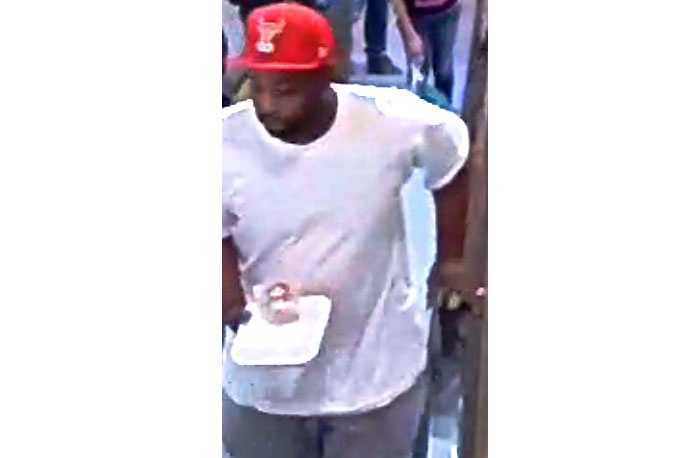 Police said they have takenhave taken nine different theft reportsinvolving the men.Anyone with information on the men is asked to call the TIPS HOTLINE at 816-474-8477.