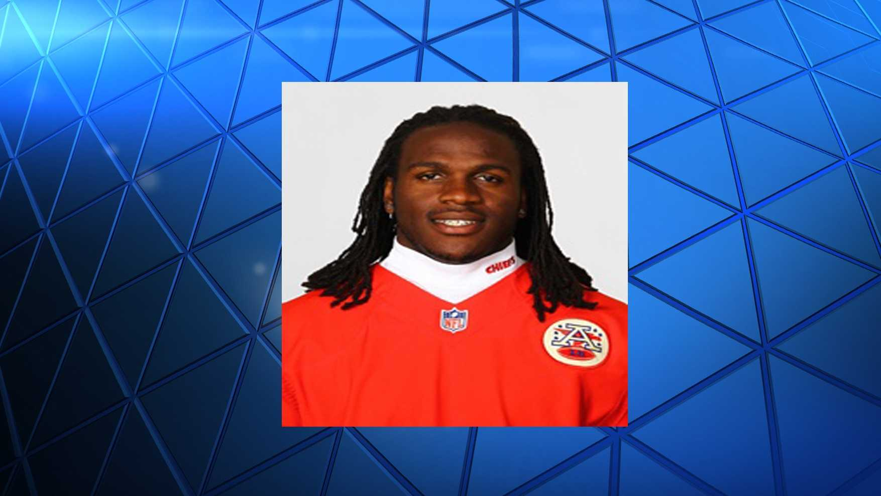 After re-signing with the Chiefs, running back Jamaal Charles explains that he had no plans of holding out.