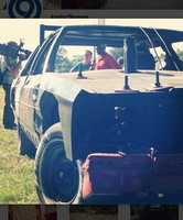 KMBC 9 News Hometown Weather series takes the demolition derby route to the Platte County Fair. Bryan Busby interviewed derby organizers and drivers during KMBC 9 News at 5 o'clock.