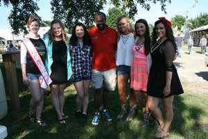 KMBC 9 News Hometown Weather series traveled to the Platte County Fair. Bryan Busby interviewed fair pageant queen organizers during KMBC 9 News at 6 o'clock.