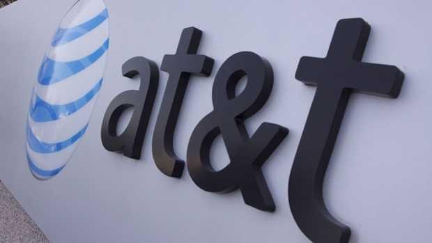 AT&T, ATT