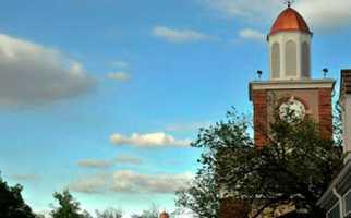 1) Prairie Village, Kansas(Info provided by real estate website Movoto.com)