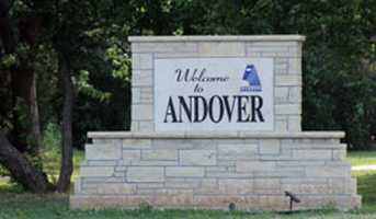 2) Andover, Kansas(Info provided by real estate website Movoto.com)