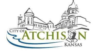 TIED 7) Atchison, Kansas(Info compiled by real estate website Movoto.com)