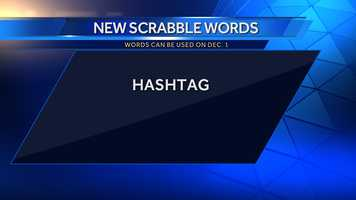 Hashtag: a word or phrase preceded by the symbol # that categorizes the accompanying text