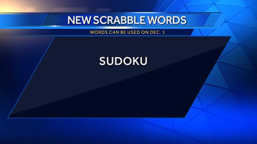 Sudoko: a puzzle involving the numbers 1 through 9