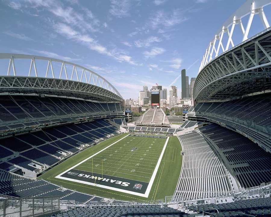 15.) Seattle SeahawksCurrent Value: $1.33 billion1 Year Change: +23%Revenue: $ 288 million