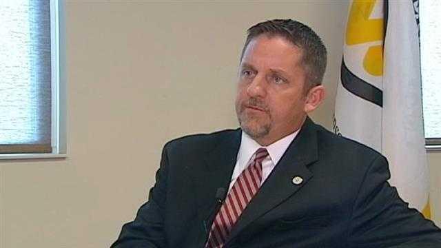 Image Mark Holland - KCK mayor